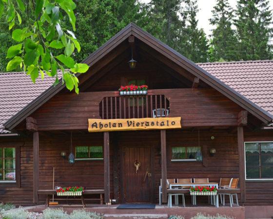 Ahola Guest House