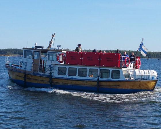 MeriSet Cruises