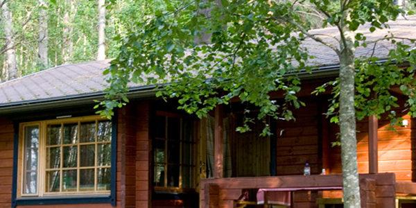 Tykkimäki Camping