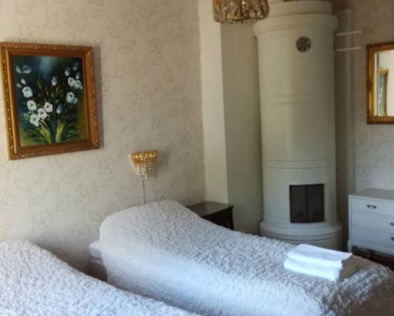 Guesthouse Lokinlaulu