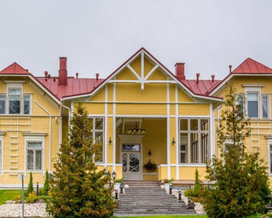 Woikoski Feeling – Kirjokivi Manor