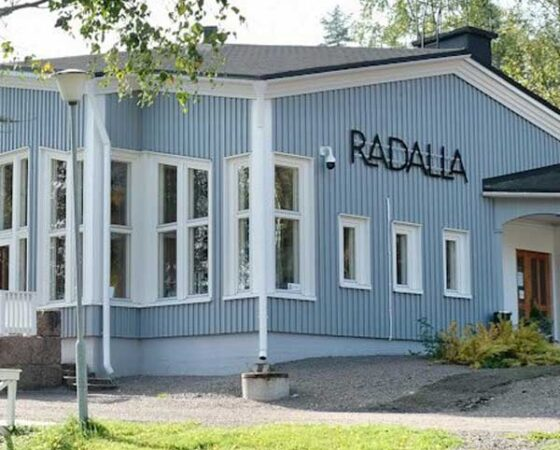 Radalla Resort
